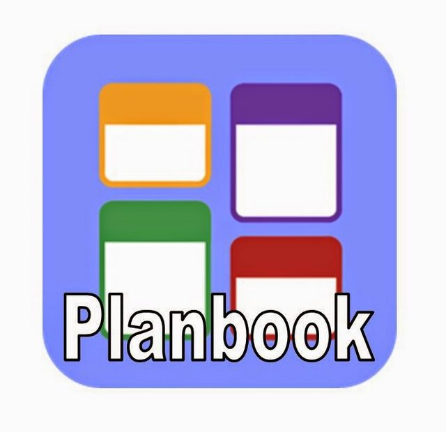 Announcement Image for Planbook